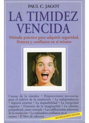 403. LA TIMIDEZ VENCIDA. RCA.