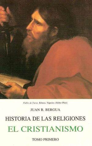 HISTORIA DE LAS RELIGIONES IV