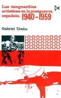 VANGUARDIAS ART.POSGU.ESP.1939-59