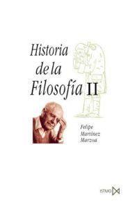 HISTORIA DE LA FILOSOFIA VOL.2