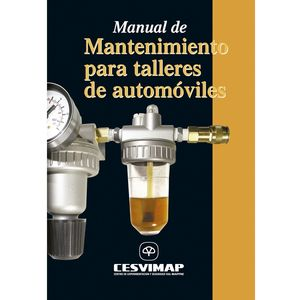 MANUAL DE MANTENIMIENTO PARA TALLEREAS DE AUTOMOVILES