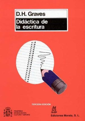 DIDACTICA DE LA ESCRITURA
