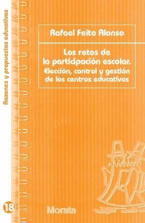 LOS RETOS DE LA PARTICIPACIÓN ESCOLAR