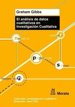 EL ANALISIS DE DATOS CUALITATIVOS EN INVESTIGACION CUALITATIVA