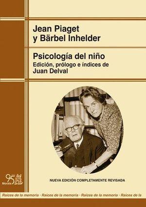 PSICOLOGIA DEL NIÑO (EDICION RENOVADA)