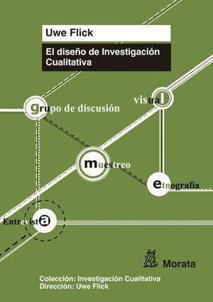 EL DISEÑO DE LA INVESTIGACION CUALITATIVA