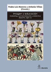 IMAGEN Y EDUCACION