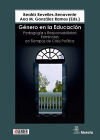 GÉNERO EN LA EDUCACIÓN
