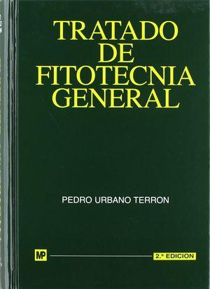 TRATADO DE FITOTECNIA GENERAL (T)