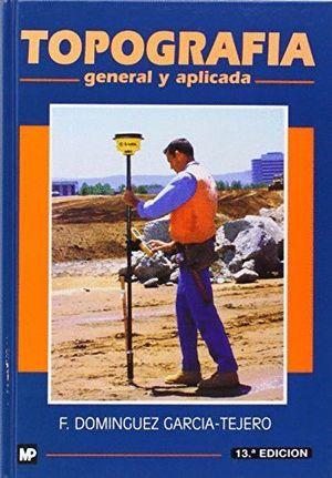 TOPOGRAFIA GENERAL Y APLICADA  (T)