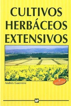 CULTIVOS HERBACEOS EXTENSIVOS (T)
