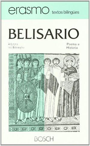 POEMA E HISTORIA DE BELISARIO