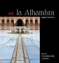 ES LA ALHAMBRA