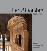 IN THE ALHAMBRA. (INGLES)