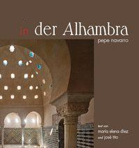 IN DER ALHAMBRA (ALEMAN)