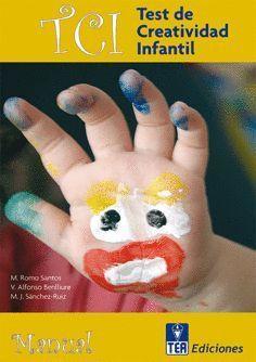 TCI, TEST DE CREATIVIDAD INFANTIL