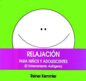 RELAJACION PARA NIÑOS Y ADOLESCENTES