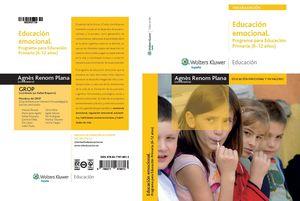 EDUCACION EMOCIONAL 2ª EDICION