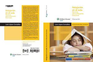 RELAJACION EN EL AULA, RECURSOS PARA LA EDUCACION EMOCIONAL