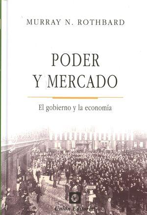 PODER Y MERCADO
