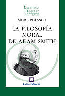 FILOSOFÍA MORAL DE ADAM SMITH