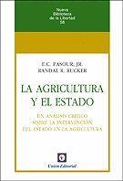AGRICULTURA Y EL ESTADO