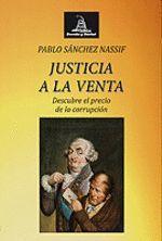 JUSTICIA A LA VENTA