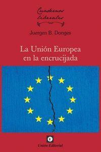 LA UNION EUROPEA EN LA ENCRUCIJADA