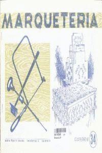 MARQUETERIA 34 CAJA Y TABAQUERA