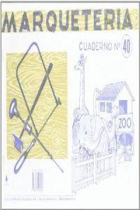 MARQUETERIA 40 ZOO