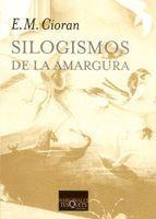 SILOGISMOS DE LA AMARGURA