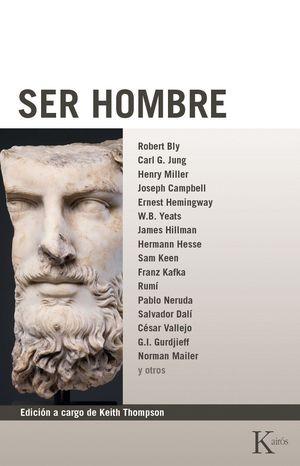 SER HOMBRE