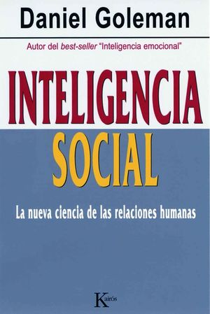 INTELIGENCIA SOCIAL