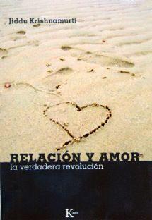 RELACION Y AMOR + DVD