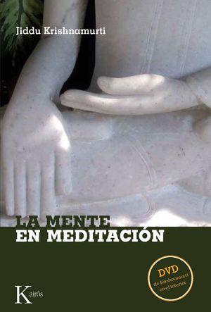 LA MENTE EN MEDITACION +CD