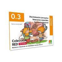 RED 0.3 RENOVADO INFANTIL