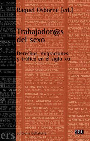 TRABAJADOR@S DEL SEXO