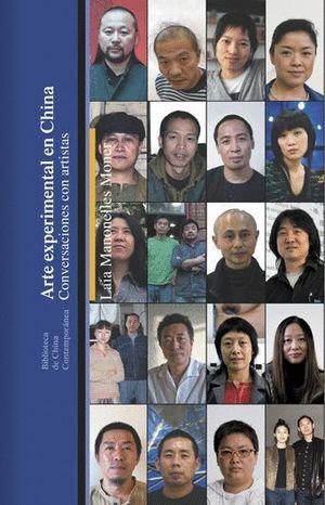 ARTE EXPERIMENTAL EN CHINA