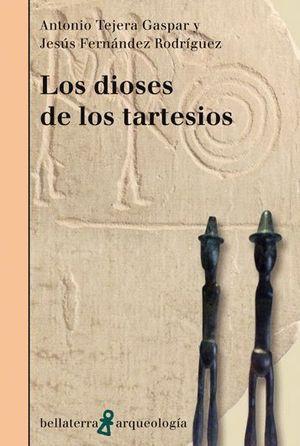 LOS DIOSES DE LOS TARTESIOS