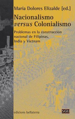 NACIONALISMO VERSUS COLONIALISMO