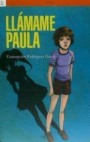LLAMAME PAULA