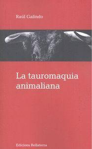 TAUROMAQUIA ANIMALIANA