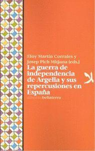 GUERRA DE INDEPENDENCIA ARGELIA Y SUS REPERCUSIONES ESPAÑA