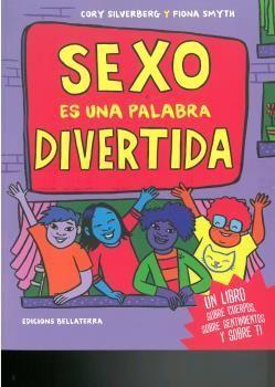 SEXO ES UNA PALABRA DIVERTIDA