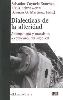 DIALECTICAS DE LA ALTERIDAD
