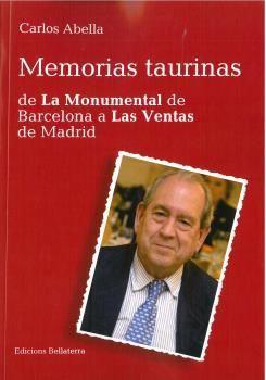 MEMORIAS TAURINAS