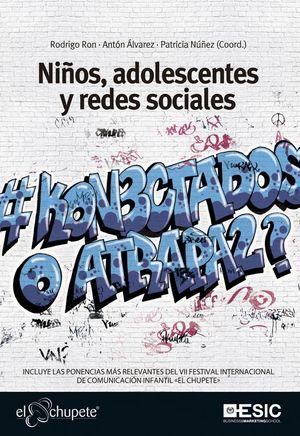 NIÑOS, ADOLESCENTES Y REDES SOCIALES