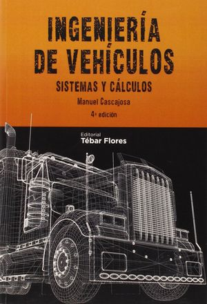 INGENIERIA DE VEHICULOS 4ED