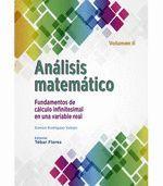 ANALISIS MATEMATICO. TOMO II