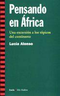PENSANDO EN AFRICA